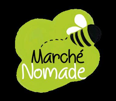 Logo Marché Nomade