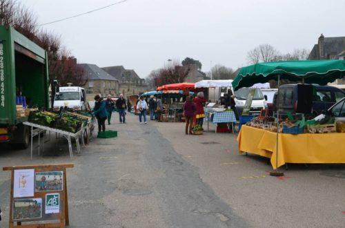 Marché de Guingamp
